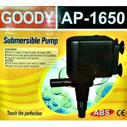 ปั้มน้ำ Goody AP1650 ปลีก