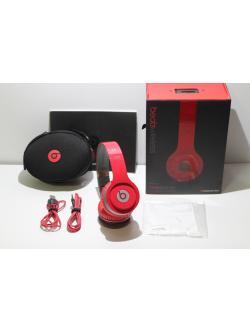 หูฟังไร้สาย Beats Wireless All Red