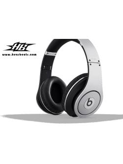 หูฟัง New Beats Studio Silver 2013