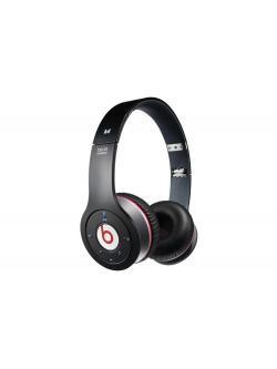 หูฟังบลูทูธ Beats Wireless Black