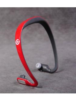 หูฟัง Bluetooth HD505 RED
