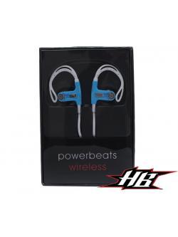 หูฟังบลูทูธ PowerBeats Blue