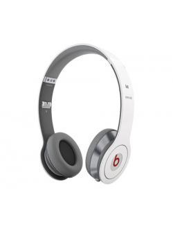 หูฟัง Beats Solo HD White