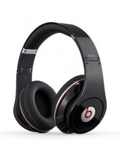หูฟัง Beats Studio Black