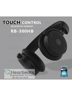 หูฟัง Remax 300H ( Bluetooth Headphones )