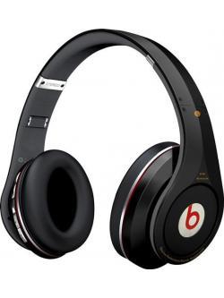 หูฟัง Beats S750 Bluetooth Black