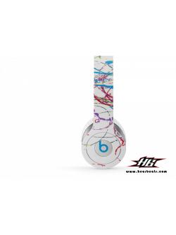 หูฟัง Beats Solo HD Futura