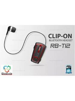 หูฟัง Remax Headset RB-T12 ( Bluetooth )