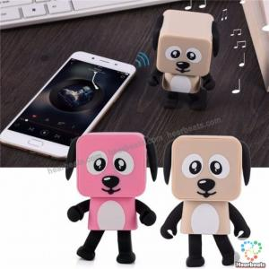 ลำโพงบลูทูธ Smart Dog เต้นได้ ( Bluetooth Speaker )