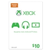 Xbox Gift Card 10 US