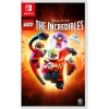 Nintendo Switch: LEGO The Incredibles (Asia)