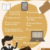 มาดู 10 นิสัยที่ควรหลีกเลี่ยง ไม่ควรทำในที่ทำงาน !!