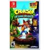 Nintendo Switch: Crash Bandicoot (Asia)