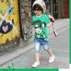 เสื้อผ้าเด็ก เสื้อยืดเด็ก ไซด์ 90,100,110,120,130