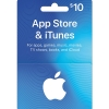 iTunes Gift Card 10 US