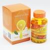 วิตามินซี ซิงค์ Vitamin C Zinc 60 เม็ด VITAMIN C CITRUS
