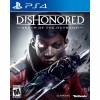 PS4 : DISHONORED: DEATH OF THE OUTSIDER (R2)