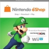 Nintendo eShop Card 35 US