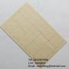 กระดาษเขียนพู่กันจีน 40แผ่น 7x7cm 15ช่อง