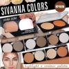 Sivanna Highlight & Contour Palette HF686 ไฮไลท์ คอนทัวร์ 2 หลุม