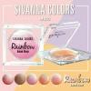 sivanna colors rainbo baked blush HF370 ซิวานน่า บลัชออน