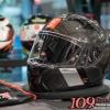 MT Helmets KRE : Snake Carbon