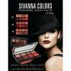 Sivanna Professional Lipstick Palette HF366 ลิปสติก เนื้อแมท