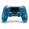 DualShock®4 Wireless Controller (Blue Crystal)