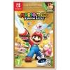 Nintendo Switch: Mario Rabbids : Kingdom Battle [Gold Edition] (EU)