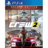 PS4: The Crew 2 Deluxe Edition (R3)