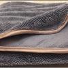 ลดแหลก!! ผ้าไมโครไฟเบอร์(เกรดพรีเมี่ยม) สำหรับ ซับน้ำ เช็ดน้ำ หลังจากล้างรถ