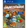 PS4: Overcooked (R2)