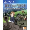 PS4: Girls and Panzer : Dream Tank Match (R3)