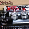 YSS ชุดอัพเกรดโช้คหน้า CB500R/F