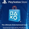 PSN Card 20 US