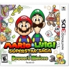 3DS: MarioLuigi Superstar Saga : Bowser's Minions (US)