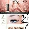 อายไลเนอร์ Nee cara Stay super luquid eyeliner N158