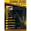 Sivanna Cool Black Eyeliner HF594 อายไลเนอร์
