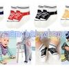 ถุงเท้าเด็กนักกีฬา