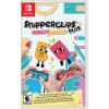 Nintendo Switch: SNIPPERCLIPS PLUS: CUT IT OUT, TOGETHER (US)