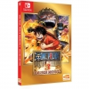 Nintendo Switch: One Piece Pirate Warrior Deluxe Edition (Asia)