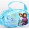 กระเป๋าสะพายข้างเล็ก/ถือ ลายเจ้าหญิงเอลซ่า Elsa