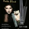Sivanna Eyeliner Ink Graffi Waterproof Matte Black SH1108 อายไลเนอร์