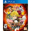 PS4: The Seven Deadly Sins: Knights of Britannia (R3)