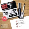 กาวติดขนตาปลอม Mei Linda Super Adhesive Eyelash Glue Black
