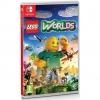Nintendo Switch : LEGO World (Asia)