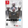 Nintendo Switch :Payday 2 (US)
