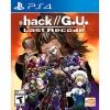 PS4 : .HACK//G.U. LAST RECODE (R3)