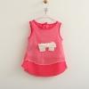 เสื้อผ้าเด็กขายส่งยกแพ็ค เสื้อเด็กผู้หญิงน่ารัก แพ็ค 4 ตัว ไซด์ 6-8-10-12