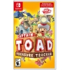 Nintendo Switch: Captain Toad:Treasure Tracker (US/Asia)